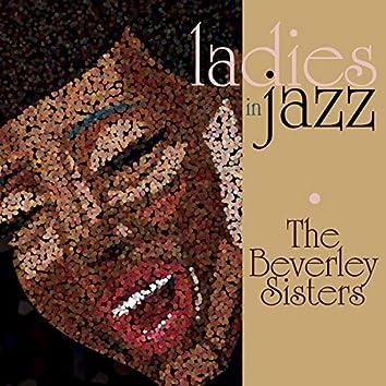 Ladies in Jazz - The Beverley Sisters