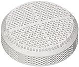 Waterway Plastics 806105366382 5' Super Hi- Flo White Suction Cover