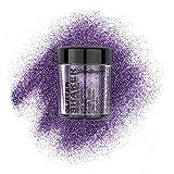 Stargazer, Maquillaje de ojos con brillos (Tono lazer purple) - 1 unidad