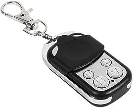 FTVOGUE Solo botón CD-ROM–Mando a Distancia Universal para el Garaje 408g (batería integrada)