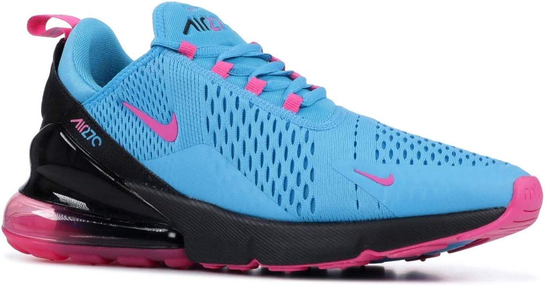 Nike herrar Air Max 270 maska Cross -Trainers skor skor skor  online mode shopping