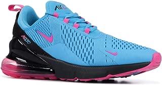 Nike Men's Air Max 270 Mesh Cross-Trainers Shoes