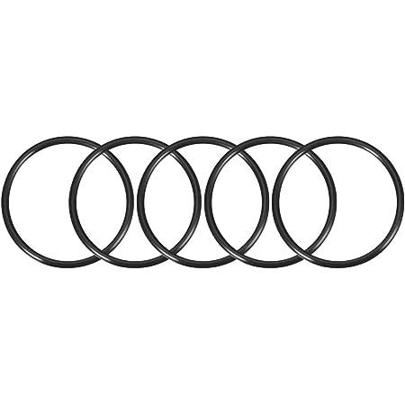 10pcs O-Ringe Nitrilkautschuk 54mm x 58mm x 2mm Dichtungsringe Dichtung Ring
