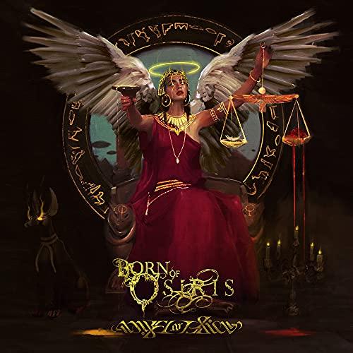 Born Of Osiris – Shadowmourne