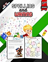 Spelling and Writing for Grade 2: Spell & Write Educational Workbook for 2nd Grade, Spell and Write Grade 2