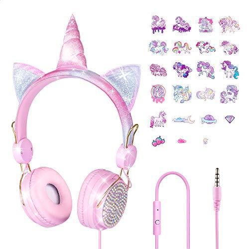 audífonos niña de la marca TNOIE