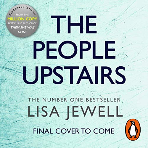 The People Upstairs audiobook cover art
