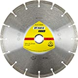 Klingspor 325350 Discos de Corte Diamantados para Tronzadoras...