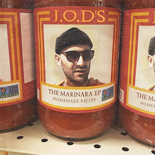 San Marzano Tomatoes (Instrumental)