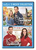 Best Hallmark Movies - Hallmark 2-Movie Collection: You're Bacon Me Crazy/The Secret Review