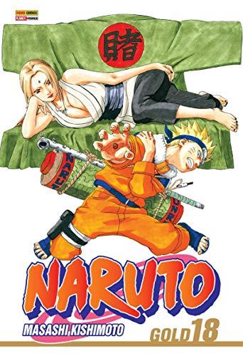 Naruto Gold - Volume 18
