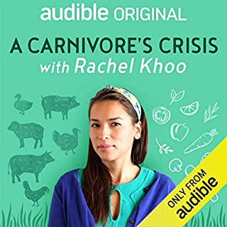 A Carnivore's Crisis with Rachel Khoo cover art