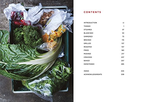 『Plenty More: Vibrant Vegetable Cooking from London's Ottolenghi [A Cookbook]』の2枚目の画像