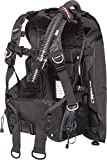 Zeagle Scout BCD with Inflator, Hose & RE Valve BC Scuba Dive Diving Diver (MEDIUM Waist 33-41' Torso 18-22')