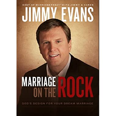 Marriage on the Rock (10-Session DVD)