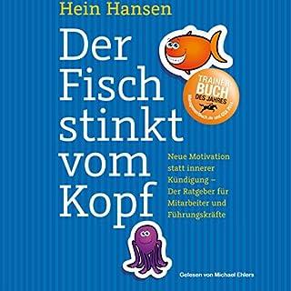 Der Fisch stinkt vom Kopf Titelbild