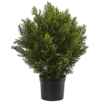 artificial bushes for outdoors
