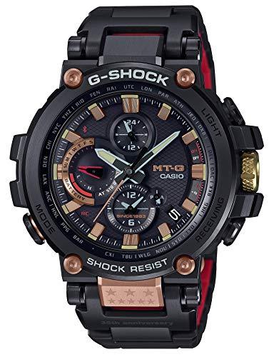 Casio G-Shock MTG-B1000TF-1AJR Magma Ocean 35th Anniversary Limited Radio Solar Watch (Japan Domestic Genuine Products)