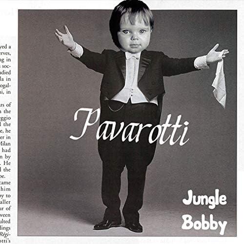 Smoothie World & Jungle Bobby