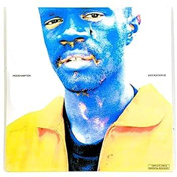 Saturation III  Limited Edition vinyl 2LP