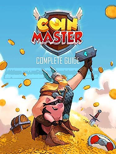 Coins Master Player's Handbook (English Edition)