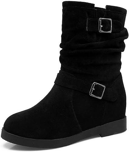 AN ANDku01711 - botas de Nieve mujer