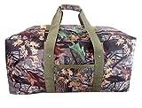 Explorer Mossy Oak Duffle Bag, 30-Inch