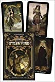 The Steampunk Tarot by Barbara Moore;Aly Fell(2017-11-01)