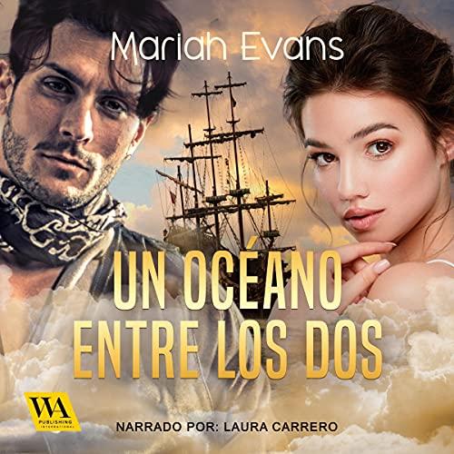 Un océano entre los dos cover art