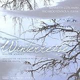 Schubert's Winterreise [Winter