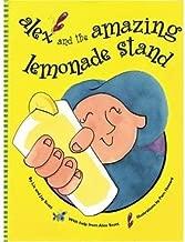 Alex and the Amazing Lemonade Stand (Hardback) - Common