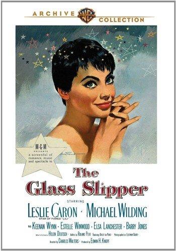 Glass Slipper / (Full Mono) [DVD] [Region 1] [NTSC] [US Import]