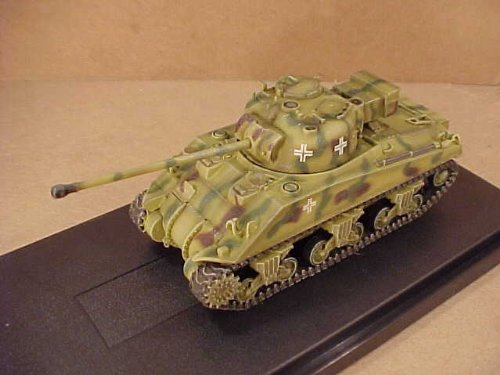 Firefly Vc - German Army - Western Front 1945 - 1:72