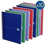 Oxford Essentials - Pack de 10