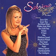 Sabrina, The Teenage Witch: The Album (1996 Television Series) by unknown (1998-10-27)
