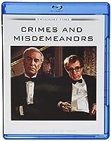 Crimes & Misdemeanors [Blu-ray]