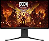 Alienware AW2720HF 68.5cm Full HD LCD 1920 x 1080 240Hz Gaming Monitor 1ms GtG Reaktionszeit AMD Free-Sync