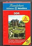 Baedekers Allianz Reiseführer. DDR