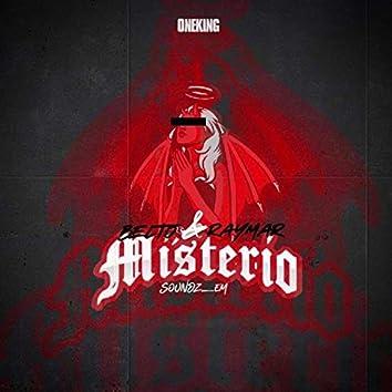 Misterio (feat. Raymar)