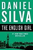 The English Girl: A Novel (Gabriel Allon Book 13)