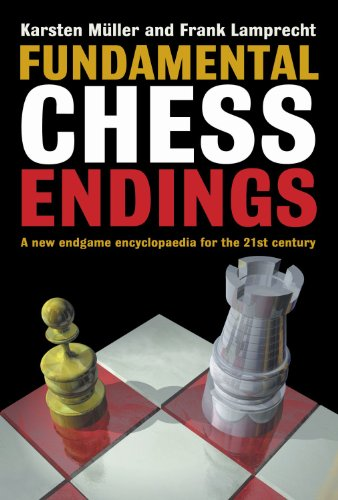 Fundamental Chess Endings by Müller & Lamprecht 51iAVtomAFL