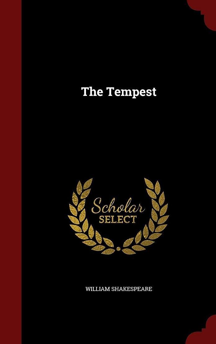 商業の始まり前件The Tempest