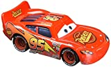 Disney Pixar - CARS - THE WORLD OF CARS - Die-Cast - RACE O RAMA - CHASE! (Rare Card) - Impound Lightning McQueen #73 (mit Park-Kralle) - mit ONLINE CODE - NEU - OVP
