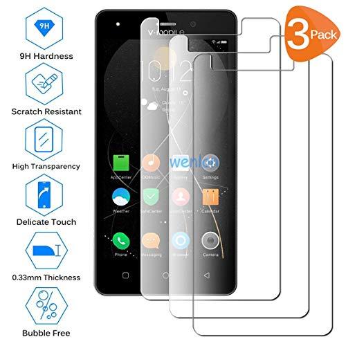 Vidrio templado protector de pantalla 2.5d Para Samsung Galaxy A10e 2019 MULTIPACK