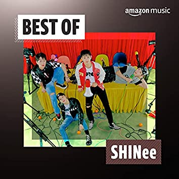 Best of SHINee