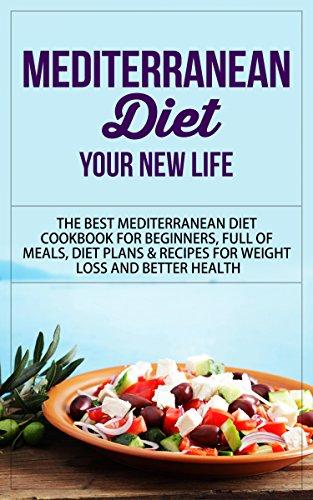 best mediterranean diet cookbook