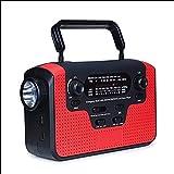 Seasaleshop Solar Radio AM