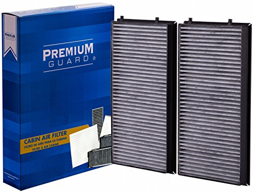PG Cabin Air Filter PC5532 | Fits 2002-05 BMW 745i, 2002-05 745Li, 2006-08 750i, 2006-09 750Li, 2004-06 760i, 2003-08 760Li, 2007-08 Alpina B7, 2004-10 Rolls-Royce Phantom