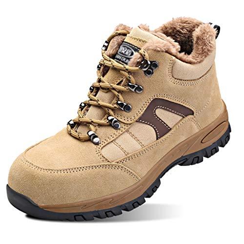 Zapatos de seguridad Calzado de protección, zapatos de segu