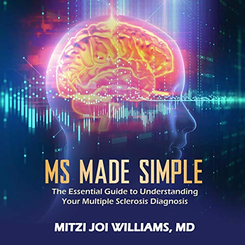 MS Made Simple Audiobook By Mitzi Williams cover art